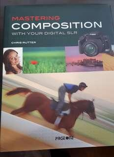 Photography  books - Mastering Composition