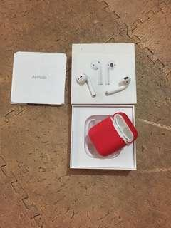 apple airpod's Original Fullset normal
