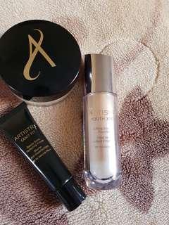 Artistry makeup bundle