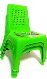 靠背矮椅 // 安全舒服 // 3個100元