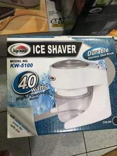 Kyowa Ice Shaver
