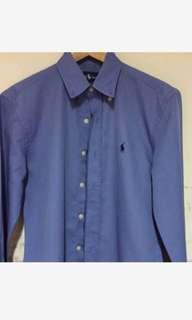 Ralph  Lauren 女性襯衫