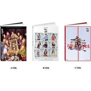 [PO]Twice Yes or Yes