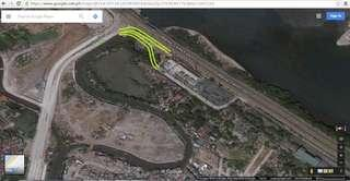 Lot for Sale for WAREHOUSE