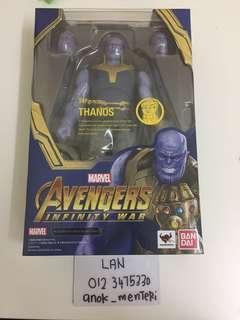 Thanos S.H.Figuarts
