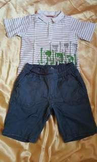 Set Kids wear