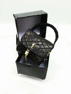 YSL HANDBAG FOR BARBIEDOLL,FASHION FEVER AND OTHERS