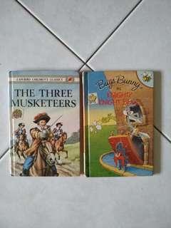 Bundle - Childrens books