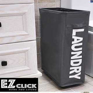 Dark Grey Laundry W Roller