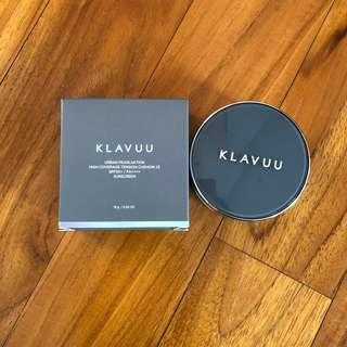 KLAVUU Urban Pearlsation High Coverage Tension Cushion SPF50+