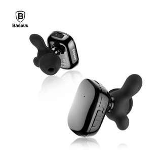 🚚 Baseus Encok W02 True Wireless Headphones