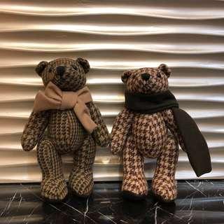 Teenie Weenie全新泰迪熊🐻