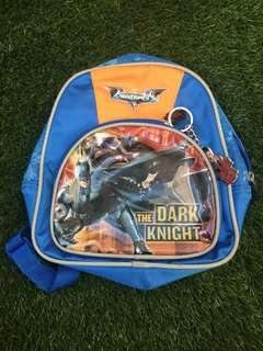 Tas Batman The Dark Knight Marvel Ori