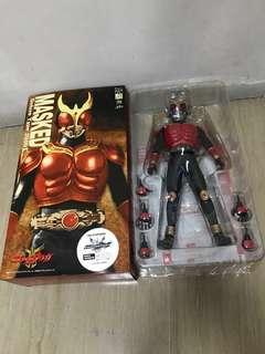 Medicom RAH436 2009 Kamen Masked Rider Kuuga LE