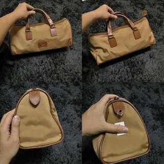 Lancel Speedy Bag