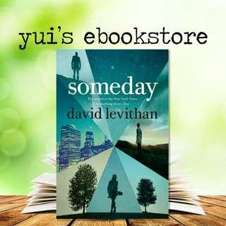 LEVITHAN - SOMEDAY - EVERY DAY #3