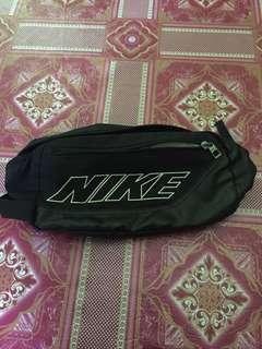 Nike arm bag