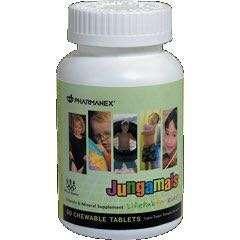 Jungamals® (LifePak® for Kids) vitamins chewable