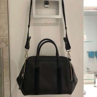 Aritzia Mackage bag satchel cross body duffle -REDUCED-