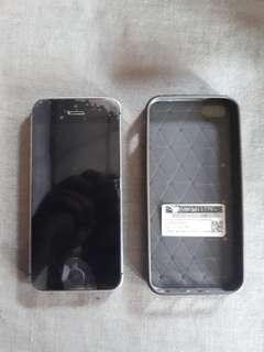 Iphone 5s 1/16gb