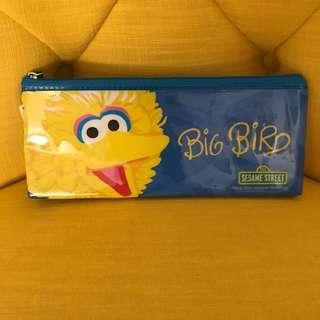 Big Bird Pencil Case