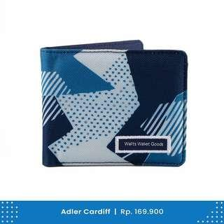 Dompet Pria Wallts Adler Cardiff