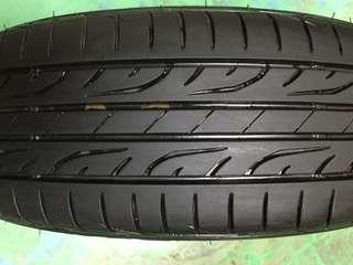 185/60/15 DUNLOP SP Sport LM 704 Tyres On Offer Sale