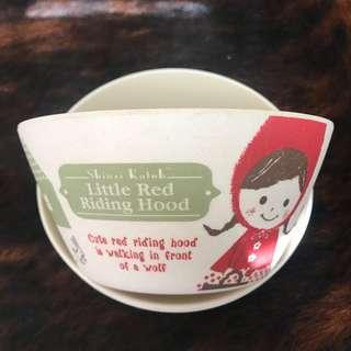 Cute Soup Bowls