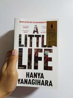 🚚 A Little Life — Hanya Yanagihara (Paperback)