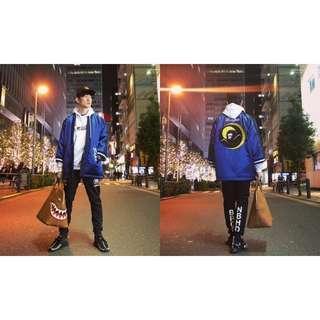 🚚 愛迪達 Adidas x Neighborhood Nbhd track pants 極東 運動長褲 cd7731
