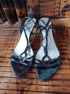 Predictions Shoe heels
