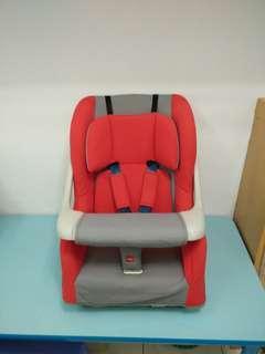 SK-201全護型汽車安全座椅