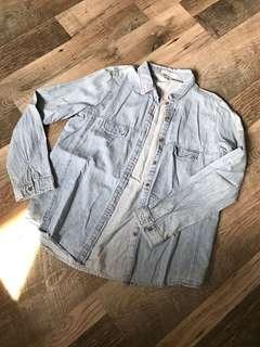 🚚 Cotton top&outwear