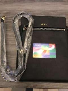 Fendi I-pad套連斜孭帶(非公開發售貨)
