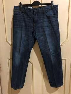 Gap Boyfriend Jeans