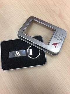8 GB Thumb Drive