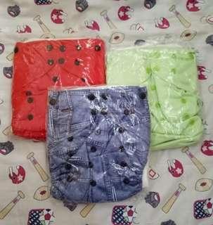 (NEW) Big Size Cloth Diaper