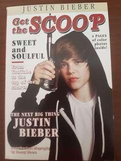 Justin Bieber: Get The Scoop