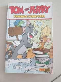 Tom & Jerry: Friends Forever