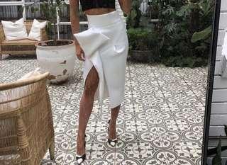 Wtb Toni Maticevski skirt