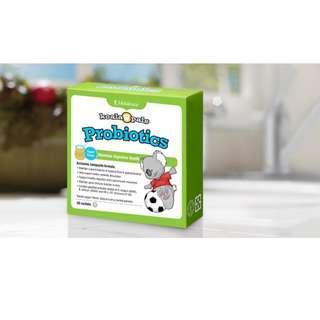 Koala Pals Probiotics 熊宝宝益生菌