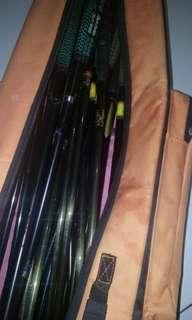 Stick stik golf second untuk custom joran alat pancing fighter