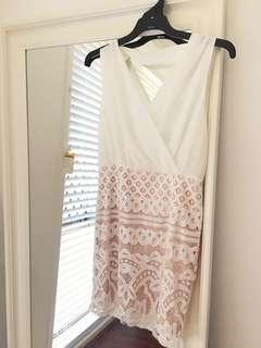Brand new Halter Dress