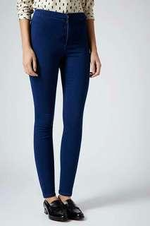 Joni Jeans inspired High-waisted Pants