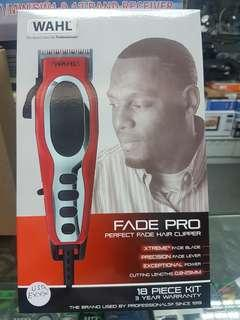 WAHL FADE PRO HAIR CLIPPER