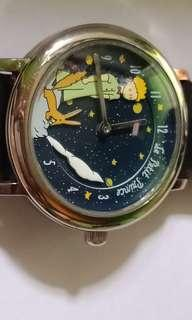 Limited Edition 1394th Le Petit Prince Watch