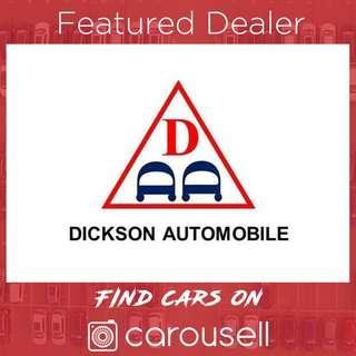 Dickson Automobile