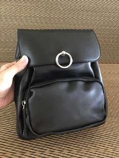 Ready stock: Mumuso Korea brand backpack