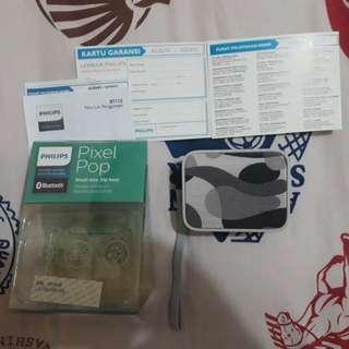 Speaker Philips Bluetooth BT110