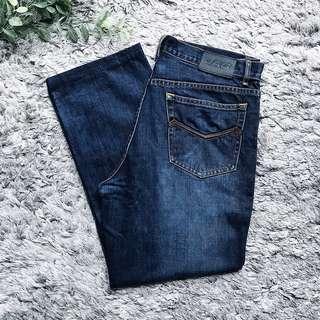Jag Straight Cut Jeans